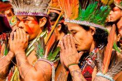 Puyanawa festival